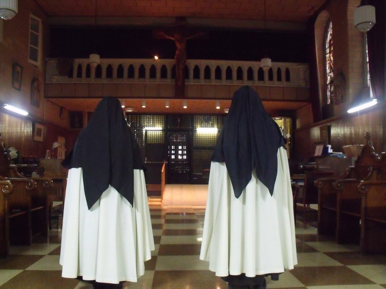 Carmelite Nuns - Allen...